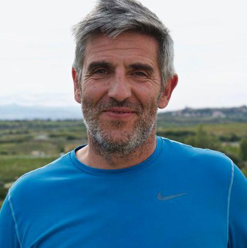 David Sampedro (Tim Atkin, 2019)